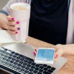 להיות עסק עצמאי דרך האינטרנט
