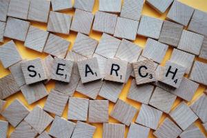 תהליך חיפוש סימני מסחר לפני רישום
