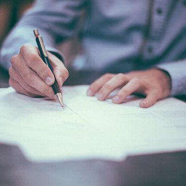 הסכם מייסדים – צ'ק ליסט 2019