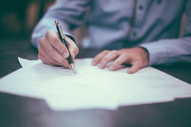 הסכם מייסדים – צ'ק ליסט 2021