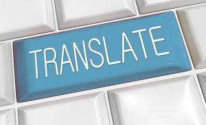 תרגום מסמכי חברה מעברית לאנגלית
