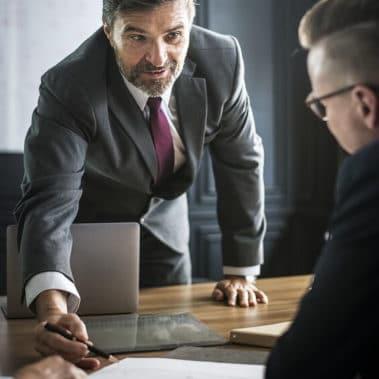 איך מנהלים הליך גישור גירושין?