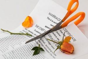 תהליך גירושין בהסכמה