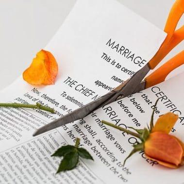 תהליך גירושין בהסכמה – איפה מתחילים?