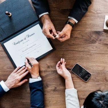 גישור גירושין – מדריך מפורט על התהליך