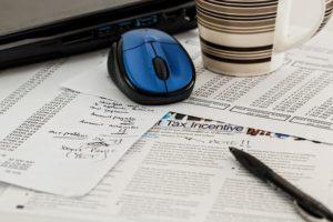 מדרגות מס של עוסק מורשה