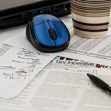 מה הן מדרגות מס של עוסק מורשה?