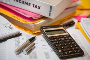 סגירת תיק חברה במס הכנסה