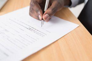סעיף אי תחרות בהסכם מייסדים