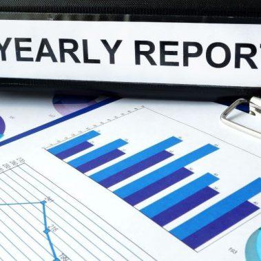"""מה זה דו""""ח שנתי לעוסק מורשה ואיך מגישים אותו?"""